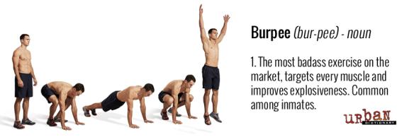burpee-def